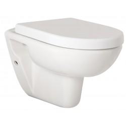 Závěsné WC COMPACT