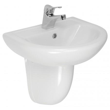 Nástenné umývadlo COMPACT 45