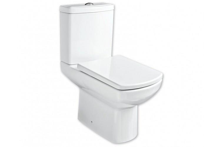 Kombi WC Nero