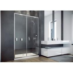 Sprchové dveře DUO SLIDE