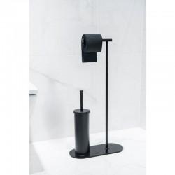 WC štětka + držák papíru,...