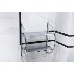 Koupelnová polička KD02050027