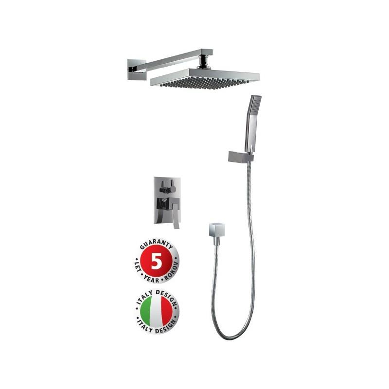 Podomítková sprchová baterie s příslušenstvím HOPA PORTOFINO 782466C