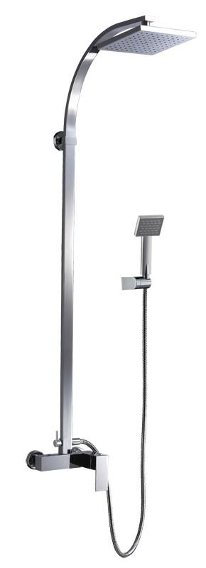 Sprchová baterie s příslušenstvím HOPA THAMES 752340C