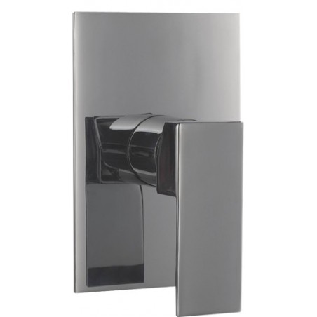 Podomietková sprchová a vaňová batéria HOPA THAMES 10020064301