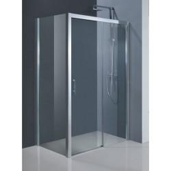 Obdélníkový sprchový kout ESTRELA KOMBI