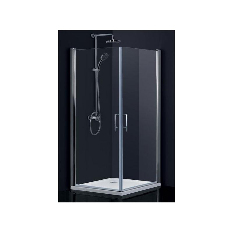 Obdélníkový a čtvercový sprchový kout HOPA SINTRA