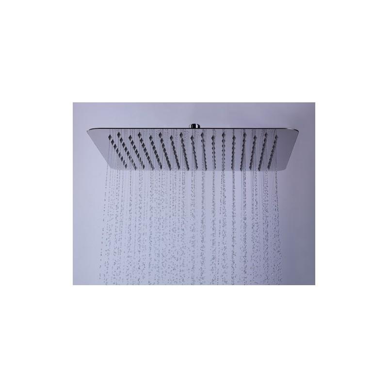 Hlavová sprcha ETNA PLUS - 150 x 150 mm