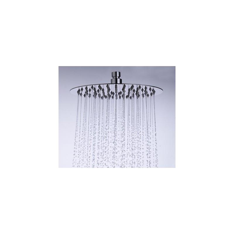 Hlavová sprcha VESUV PLUS - Ø 150 mm