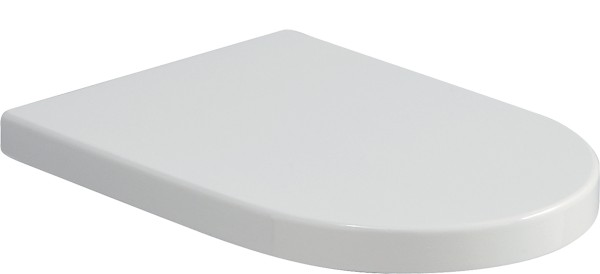 WC sedátko NUVOLA 55 cm