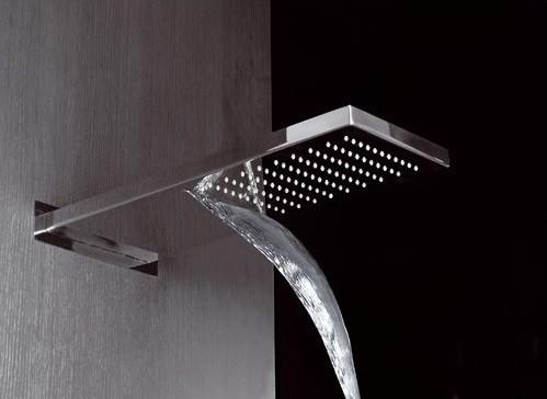 Hlavová sprcha s vodopádem STROMBOLI