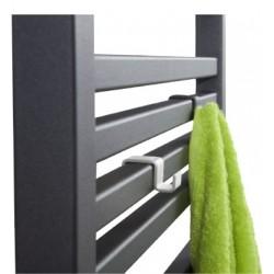 Háček pro koupelnový radiátor HS1