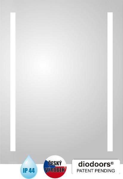 Koupelnové zrcadlo LABE