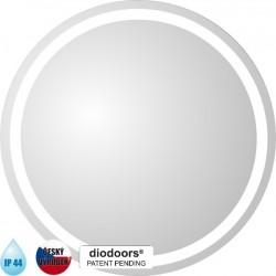 Koupelnové zrcadlo MORAVA