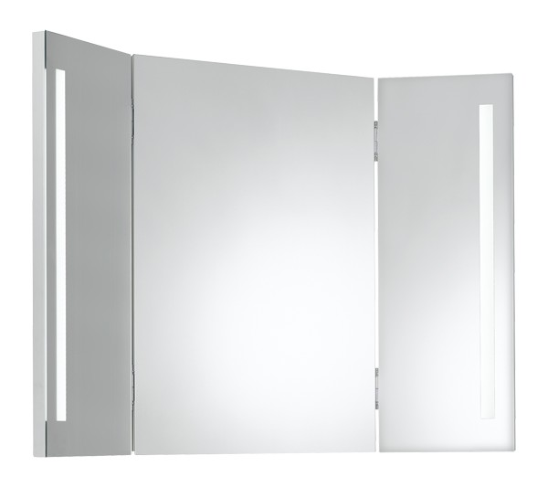 Koupelnové zrcadlo OTAVA