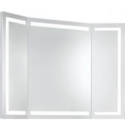 Koupelnové zrcadlo VLÁRA