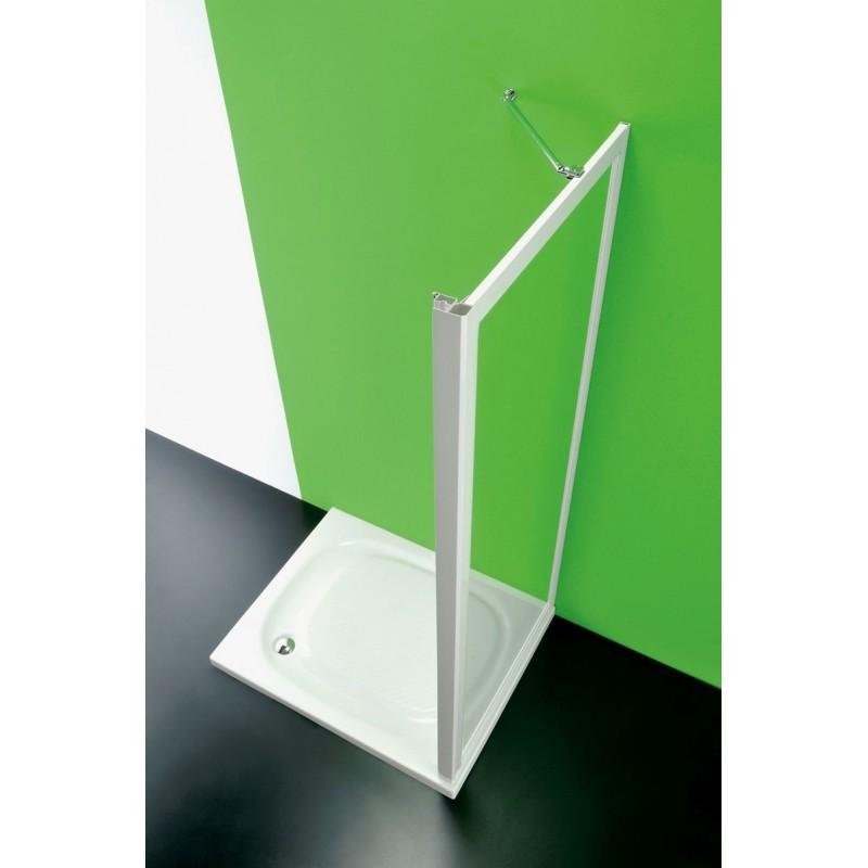 Sprchová zástěna Anta fissa MA - 70–67 × 185 cm, 2,2mm polystyrol