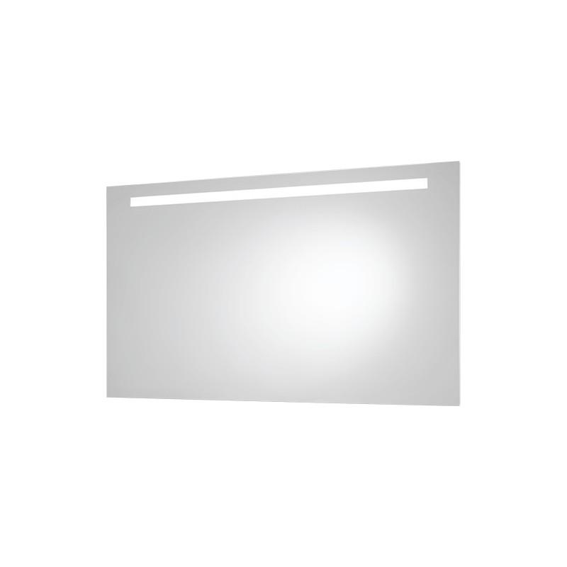 Zrcadlo s LED osvětlením BEROUNKA - 600 × 1200 x 30 mm (v × š x h)