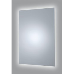 Zrcadlo s LED osvětlením BLATNICE