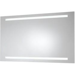 Zrcadlo s LED osvětlením NEŽÁRKA