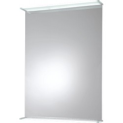 Zrcadlo s LED osvětlením OSLAVA