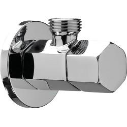 Rohový pračkový ventil RE128E1238
