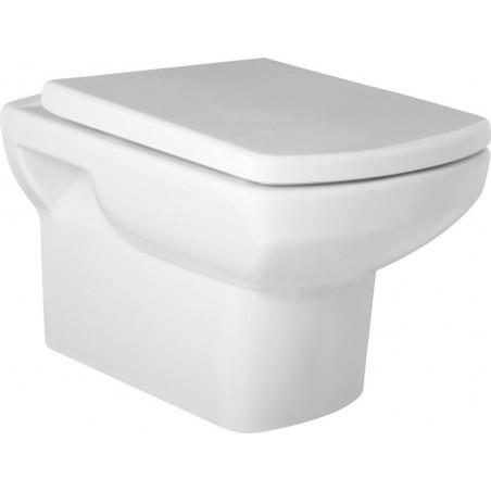 Závěsné WC Nero