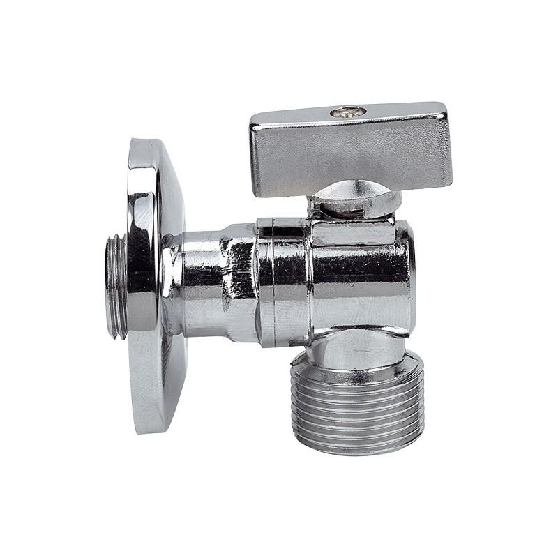 Kulový ventil BARE261NR12 se zpětnou klapkou
