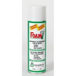 Foam 7