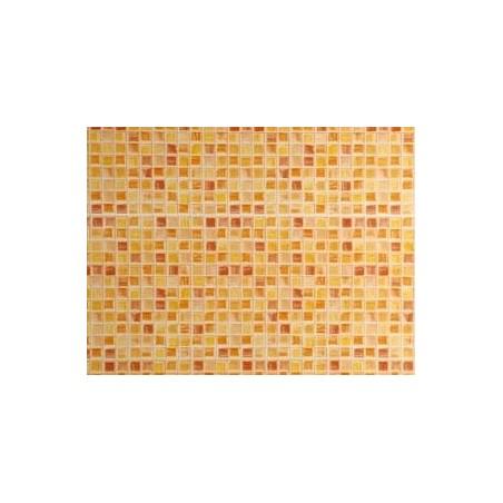 Vnútorný plastový obklad OTTOPAN mozaika béžová