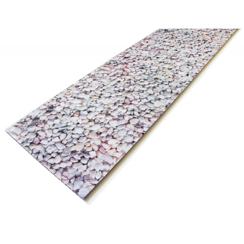 Plastový obklad vnitřní LOME - Minerál - 1 m2 - nelze objednat