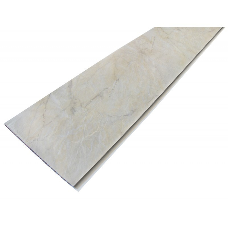 Plastový obklad vnitřní LOME - Mramor bílý - 1 m2 - nelze objednat