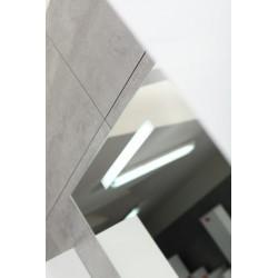 Zrcadlo s osvětlením VIKY