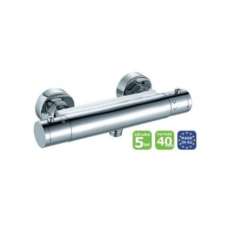 Sprchová termostatická baterie Olsen Spa Thermo 12