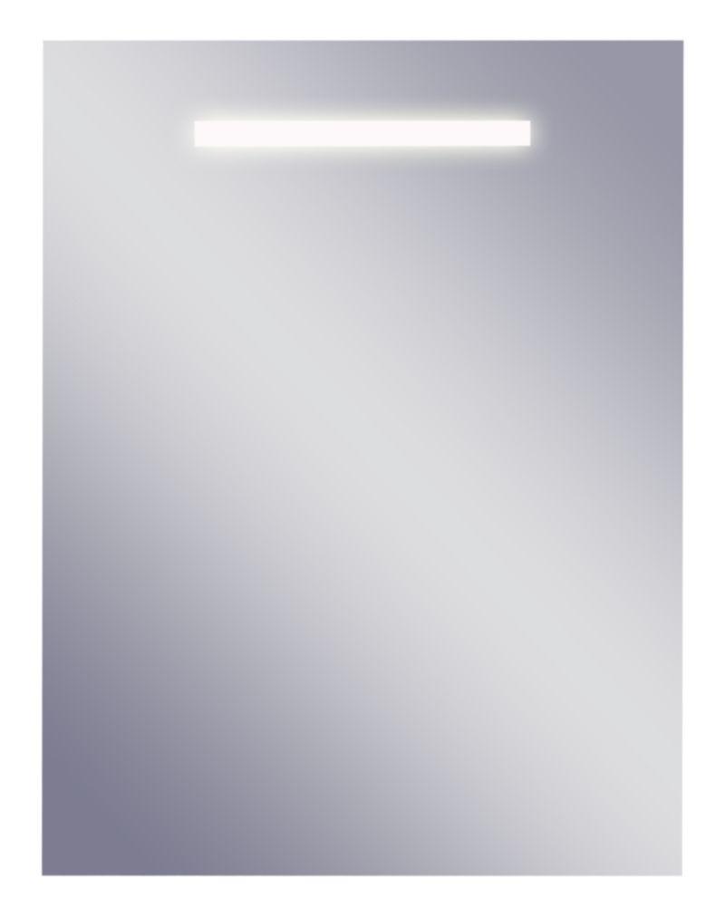 Zrcadlo s osvětlením Linea