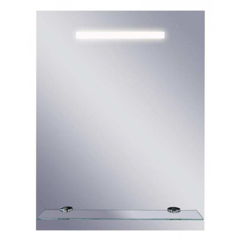 Zrcadlo s osvětlením Linea II