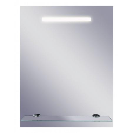 Zrkadlo s osvetlením Linea II