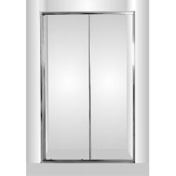 Sprchové dveře do niky SELVA