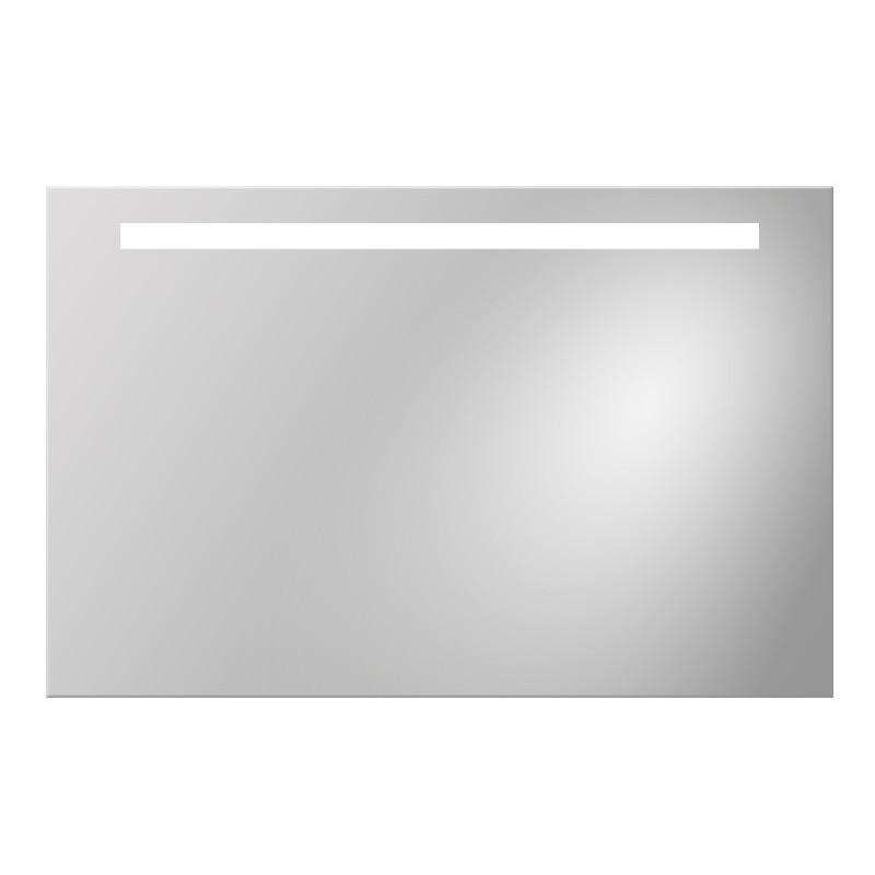 Zrcadlo s LED osvětlením Houx - 70 x 55 cm