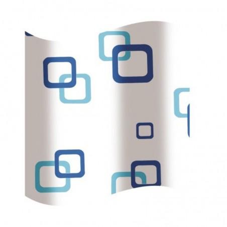 Koupelnový závěs plast KD02100533
