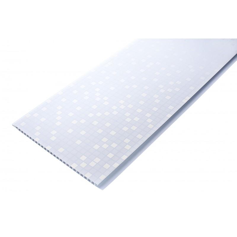 Plastový obklad vnitřní LOME - Mozaika - 1 m2 - nelze objednat