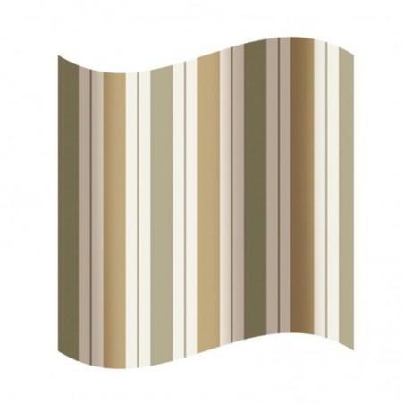 Textilný kúpeľňový záves - polyester KD02100846