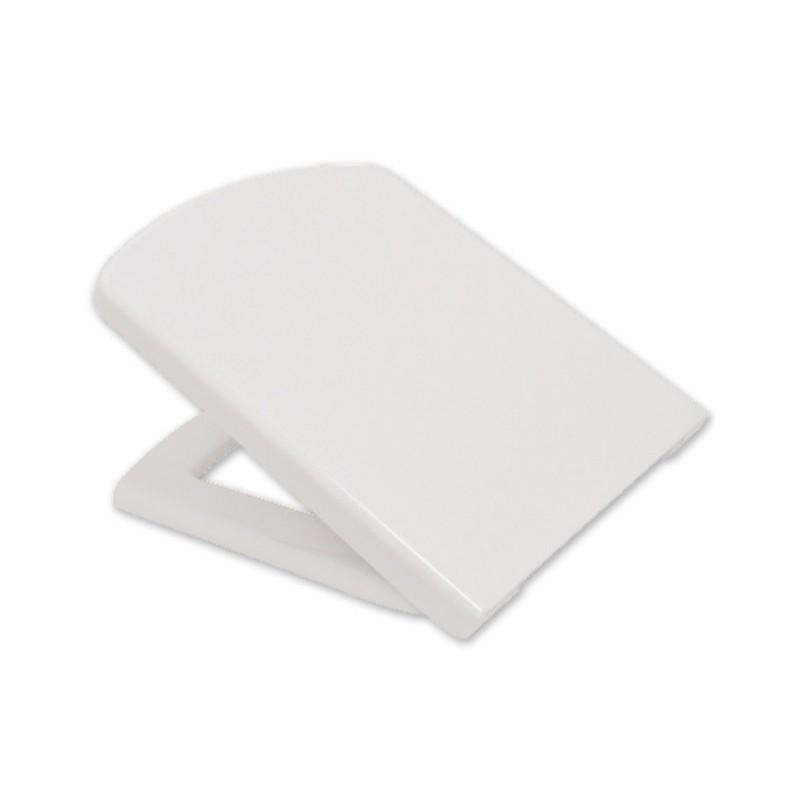 WC sedátko NERO duroplast