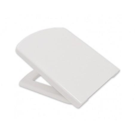 WC sedadlo NERO soft-close