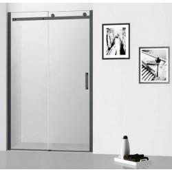 Sprchové dveře HOPA BELVER BLACK