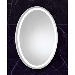 Koupelnové zrcadlo BEČVA