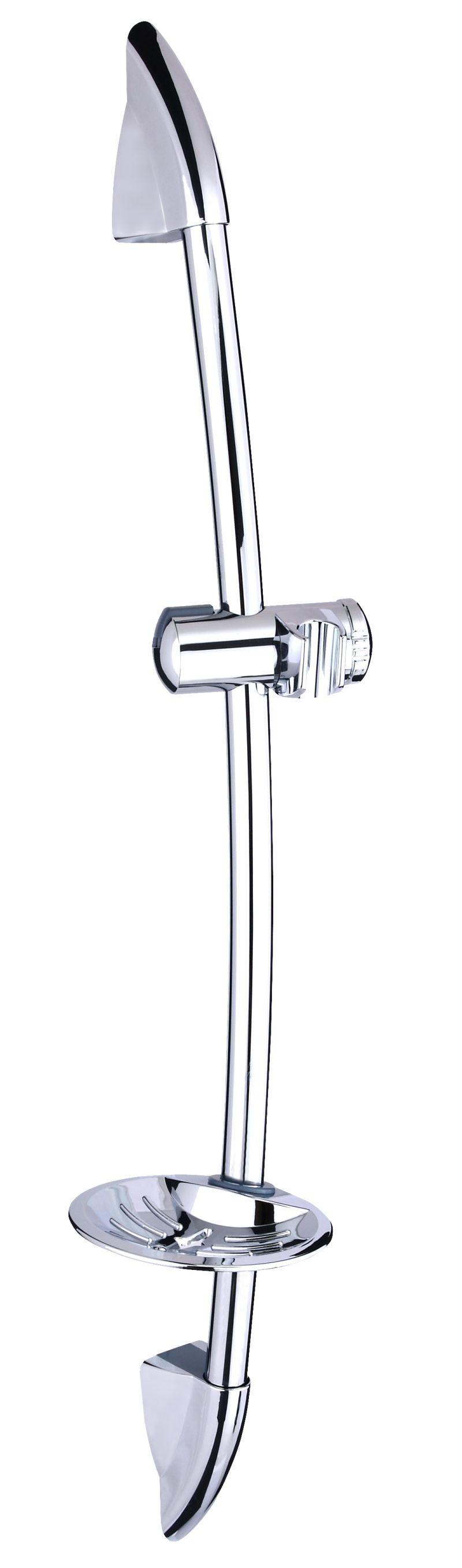 Sprchový set Accord bez příslušenství
