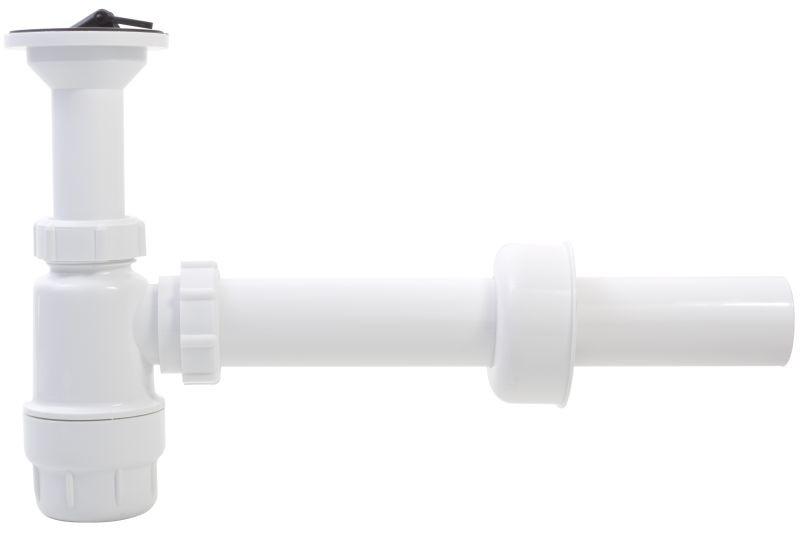 Umyvadlový sifon STY-532-40