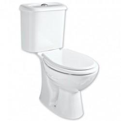 WC kombi CARMINA - spodní odpad