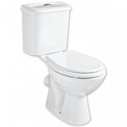 WC kombi CARMINA - zadní odpad